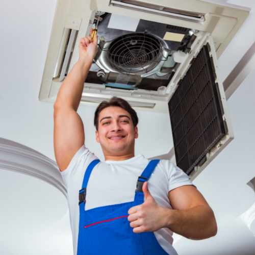 the ultimate guide to calling an hvac company